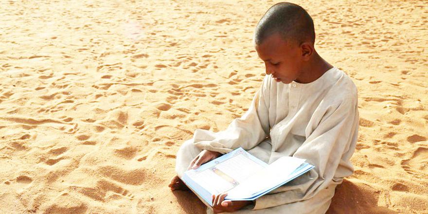 Mehir Vakfı'ndan 'Afrika'da Kur'an Kardeşliği' projesi