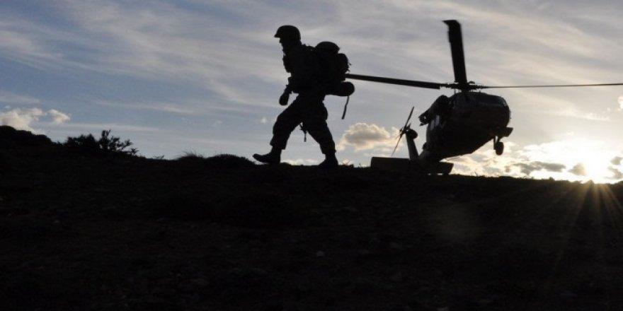 TSK'dan dev operasyon: 93 PKK'lı öldürüldü