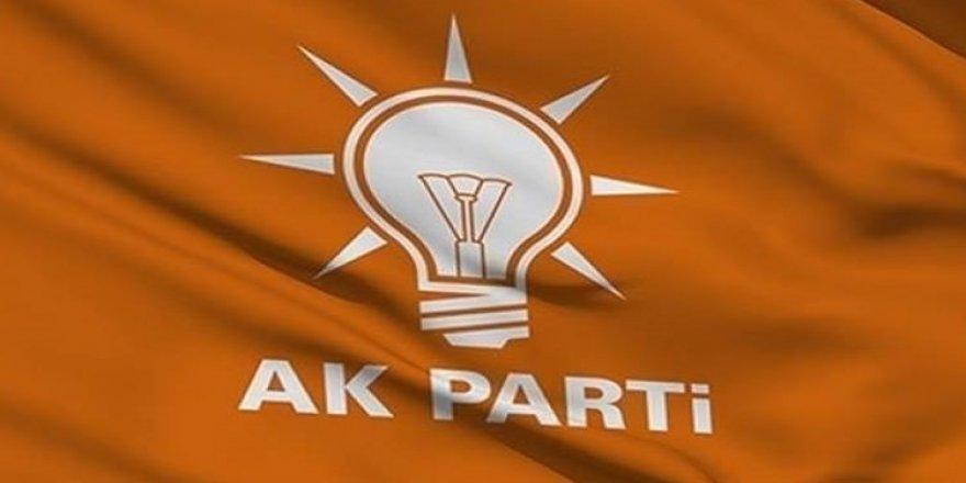 AK Parti MKYK Listesi belli oldu!