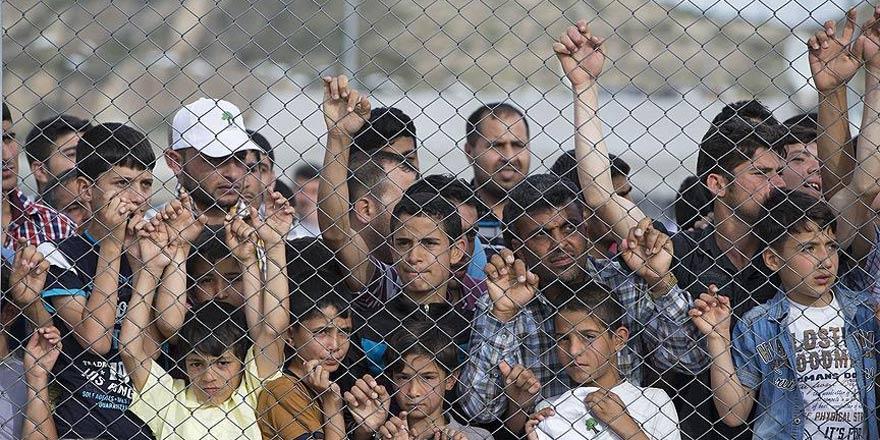 UNICEF uyardı: Mülteci çocuklar insan tacirlerine av oluyor