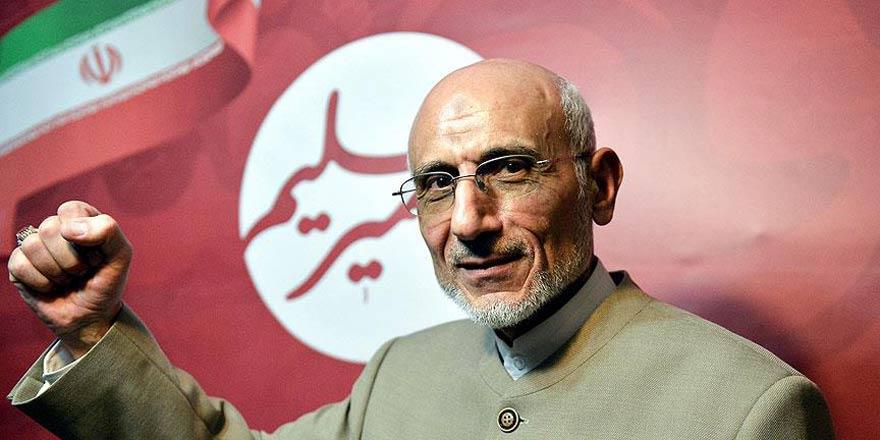 İran'da cumhurbaşkanı adayı Mir Selim'den açıklama