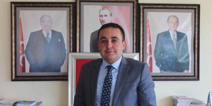 MHP Konya il teşkilatı genel kurula hazır