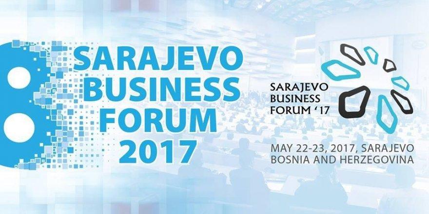 Balkan ekonomisinin kalbi Saraybosna'da atacak