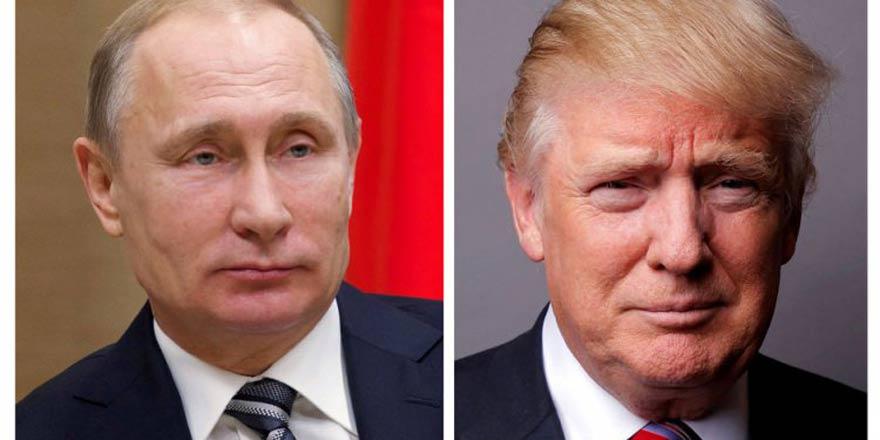 Trump'ın başkanlıktan azledilmesi gündemde