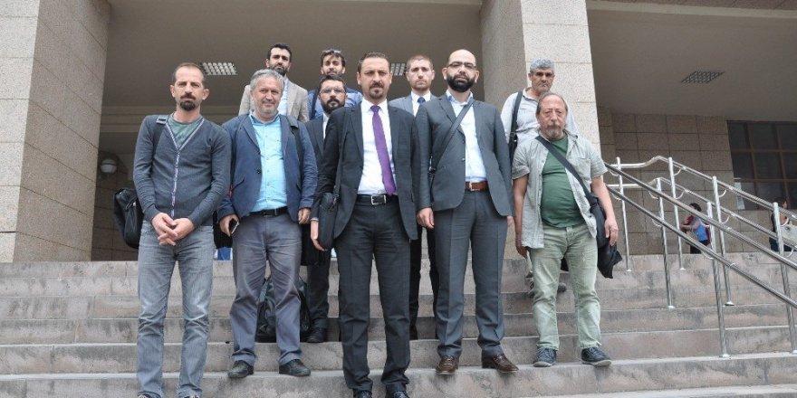 'Lice Davası' İzmir'de görülmeye devam edildi