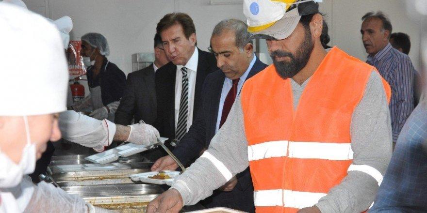 İş kazaları ve meslek hastalıklarının maliyeti yılda 78 milyar lira