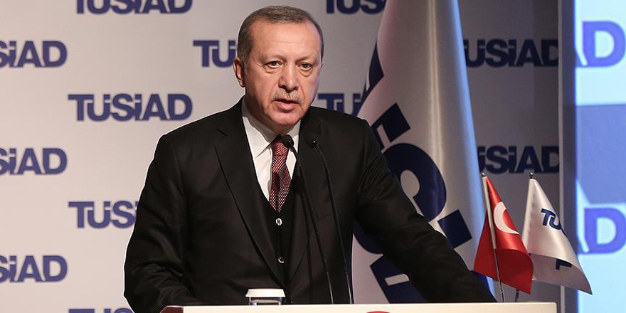 """""""Türkiye'nin önünde aydınlık bir gelecek var"""""""