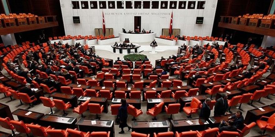 Milyonları ilgilendiren düzenleme Meclis'ten geçti