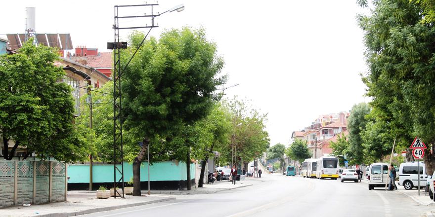 Uluırmak Saka Mahallesi kentsel dönüşümü bekliyor