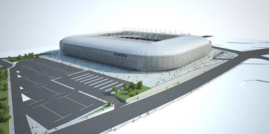 Ankara yıl sonunda yeni stada kavuşuyor