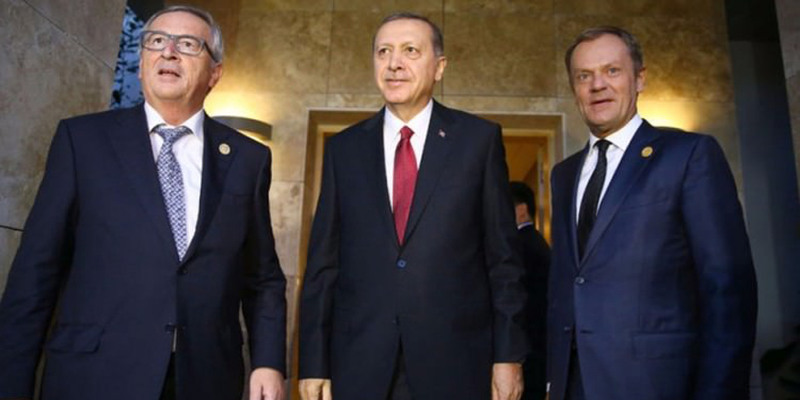 Erdoğan'dan Avrupa çıkarması! Kritik iki zirve