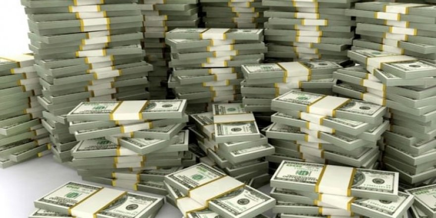 Dünyanın en zenginleri, 35 milyar dolar kaybetti