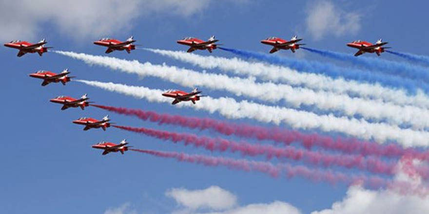 Türkiye Eurasia Airshow'a hazırlanıyor