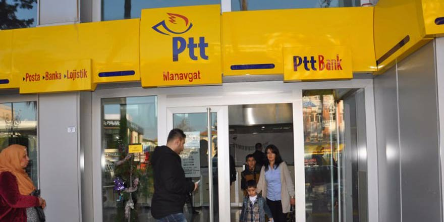 PTT 60 bin kişiyi işe alacak