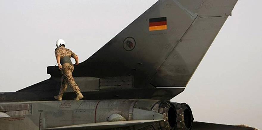 """""""Almanya blöf yapıyor! İsteseler de bulamazlar"""""""
