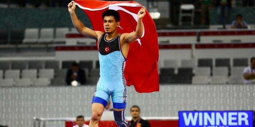 Türkiye, 4. İslami Dayanışma Oyunları'nda 2. sırada