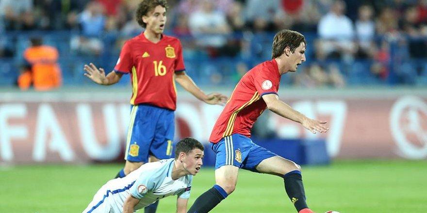 İspanya Avrupa Şampiyonu