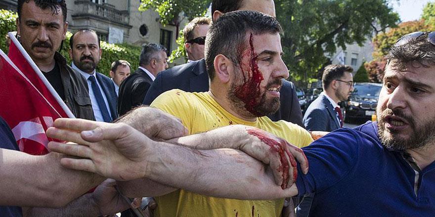 Türk Büyükelçilik konutu önünde neler yaşandı?