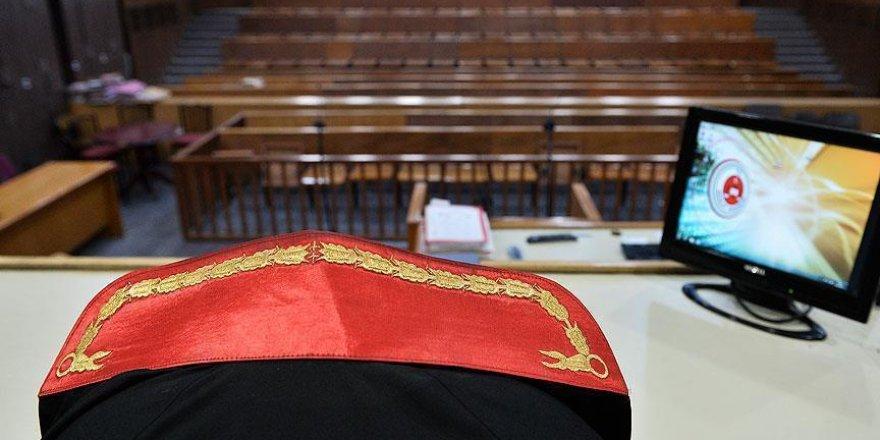 Hakimler ve Savcılar Kurulu 7 Haziran'da işbaşı yapacak