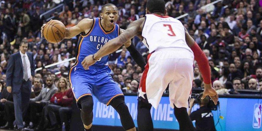 NBA'de yılın 'en iyi' adayları belli oldu