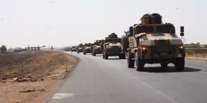 7 bin asker sınırda emir bekliyor!