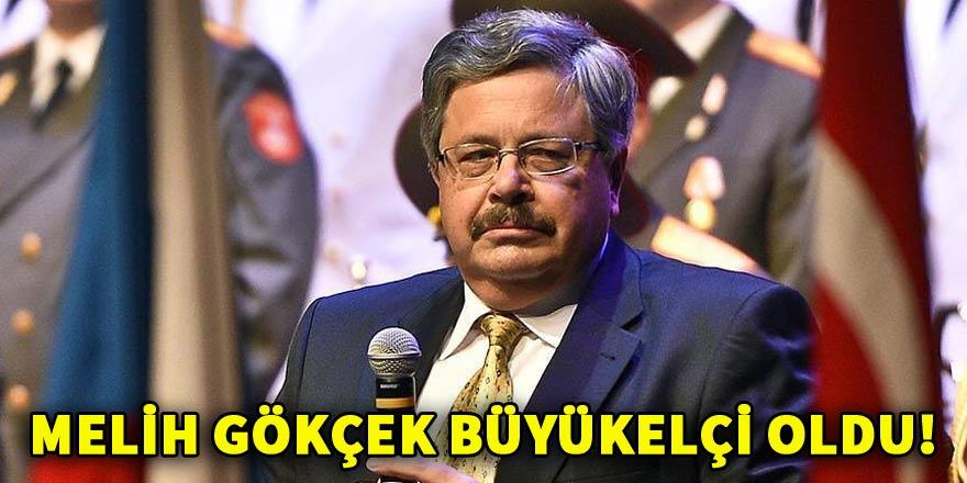 Rusya'nın yeni Ankara Büyükelçisi, Gökçek'e benzerliğiyle dikkat çekiyor