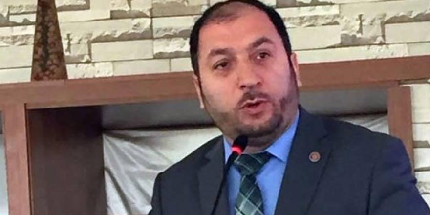 Diyanet'in mahrem imamı tutuklandı