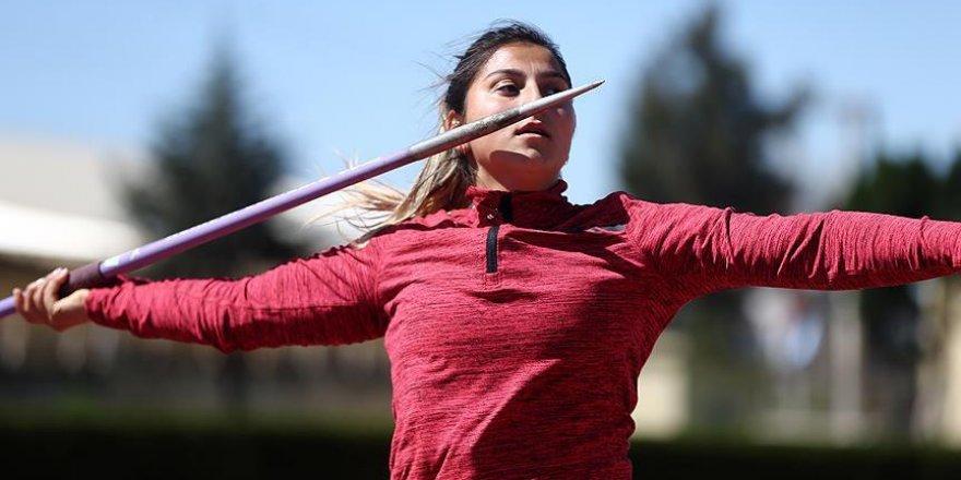 Rekortmen atlet Avrupa'nın gündeminde