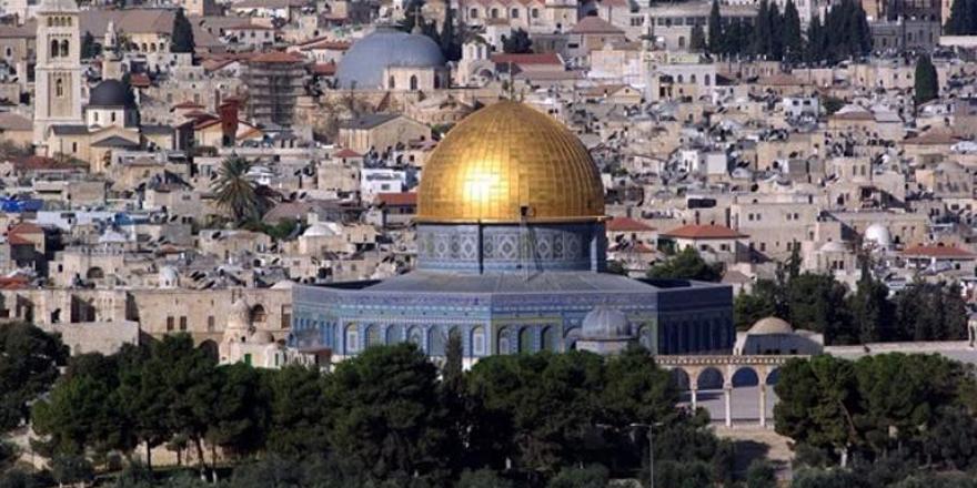 İsrail iyice çığrından çıktı! Ramazan yasağı