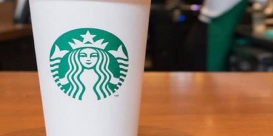 Starbucks'a 100 bin dolar ceza!