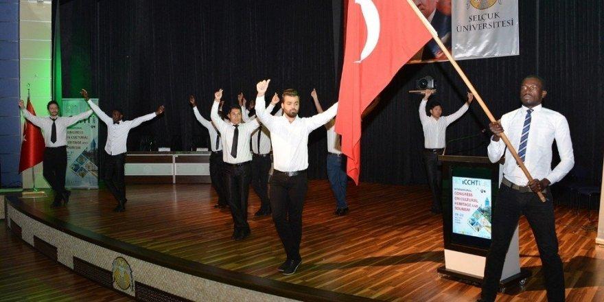 Konya'da turizm kongresi