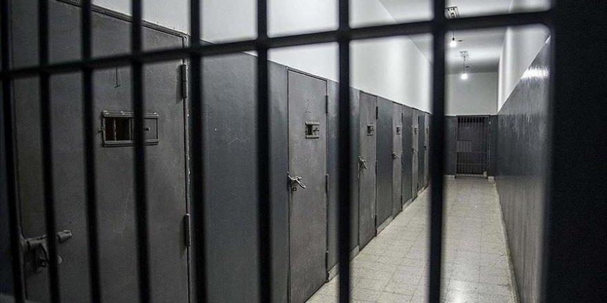 İdam cezasına çarptırılan Cubeyhi'nin sağlık durumu kötüleşti