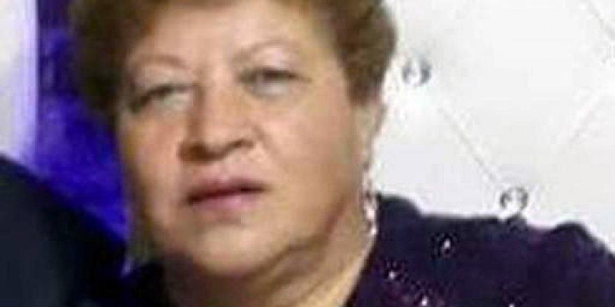 Polisi arayıp yardım isteyen kadın ölümden kurtulamadı