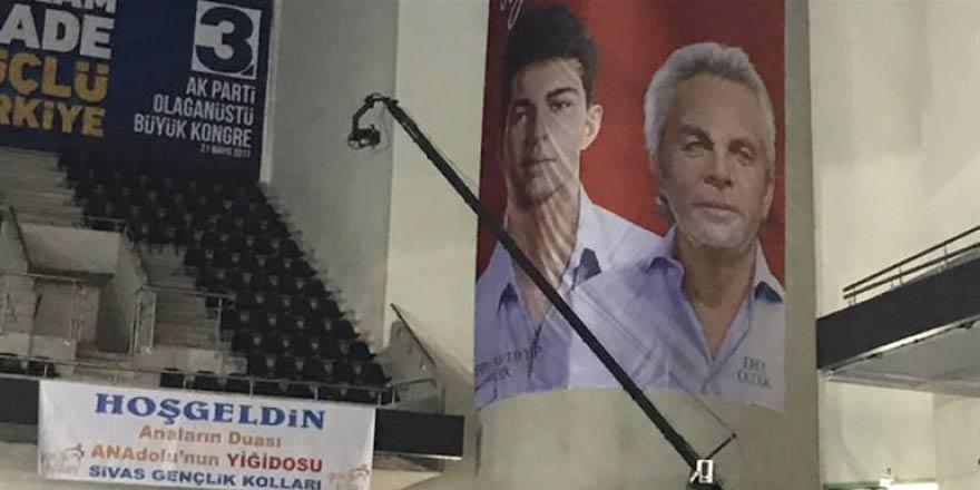 Kongre'de Erol Olçok unutulmadı!