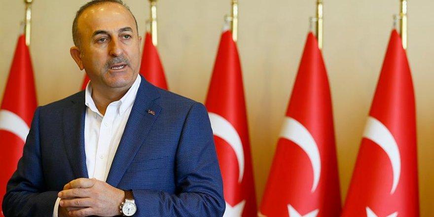 """""""Kıbrıs Türk tarafı uzlaşma yönündeki istekliliğini gösterdi"""""""