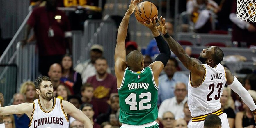 Celtics seriye tutundu