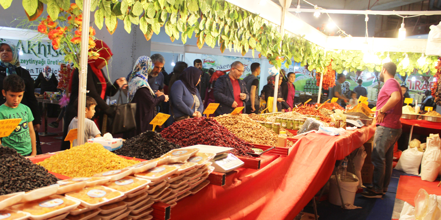 Yöresel lezzetler yeniden Konyalılarla buluşuyor