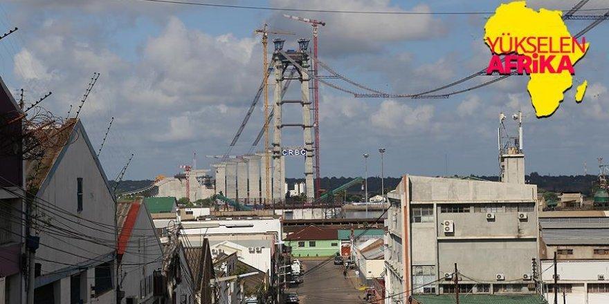Afrika'nın yükselen ekonomisi: Mozambik