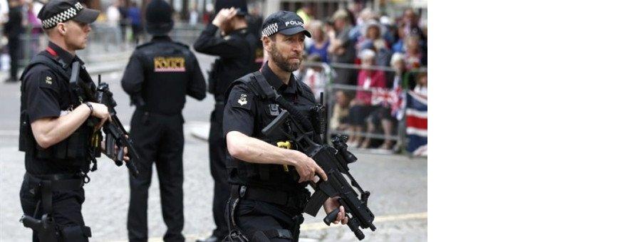 İngiltere'de ikinci bomba alarmı