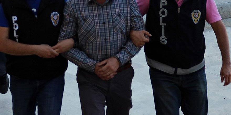 Manisa'daki FETÖ operasyonunda 14 kişi tutuklandı