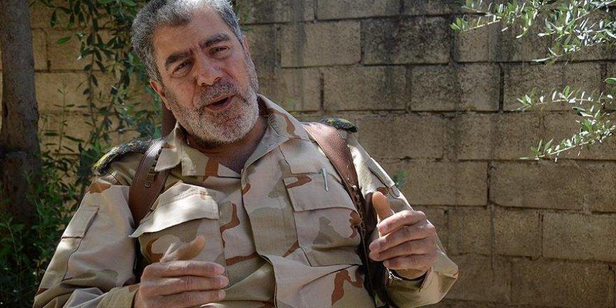 """""""Saydnaya'da tutuklular ölümü işkenceye tercih ederdi"""""""
