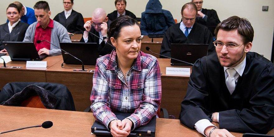 NSU davası Berlin Büyükelçiliğinde tartışılacak