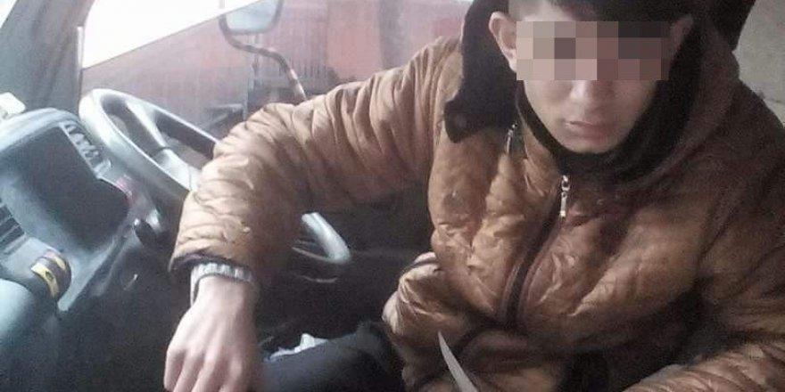 """14 yaşındaki genç """"kasten adam öldürme"""" suçundan tutuklandı"""