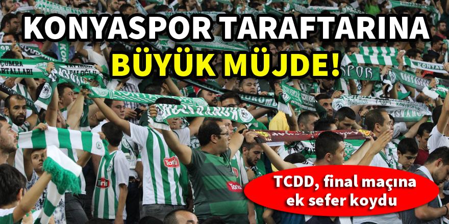 Konyaspor Taraftar U0131na B U00fcy U00fck M U00fcjde Ek Sefer Koyuldu