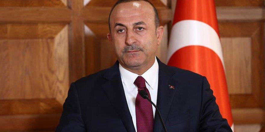 Yeni yönetimin ilk ziyaretçisi Türkiye oldu