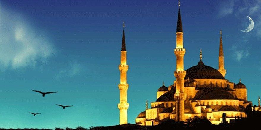 Yeni Haber'de Ramazan