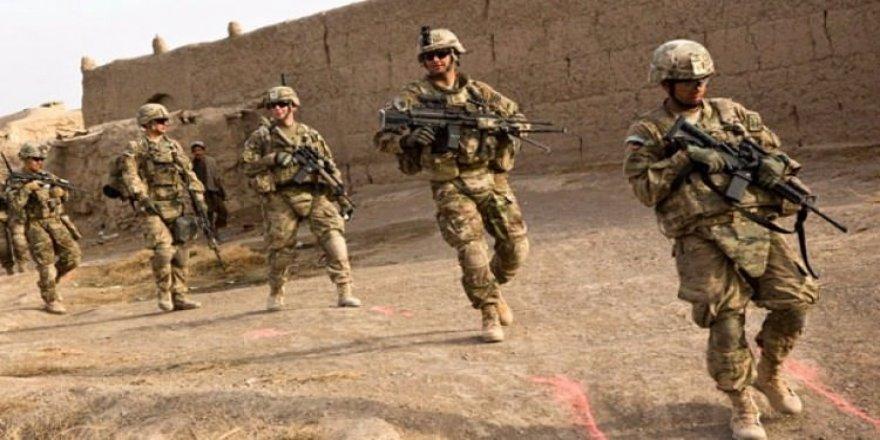 Flaş iddia: ABD Özel Kuvvetleri kritik bölgeye yerleşti
