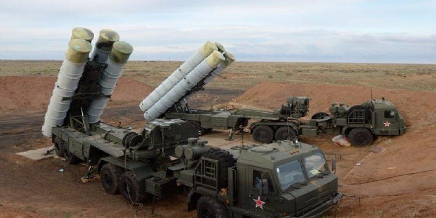 Bakan'dan Rus silahı ile ilgili flaş açıklama: Acil ihtiyacımız var