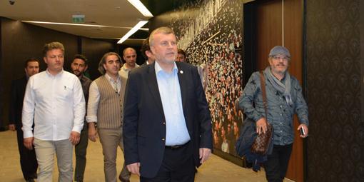 Konyaspor'da transfer bekleniyor