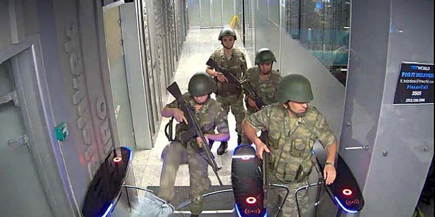 TRT ve Digitürk binaların işgal girişimi davası devam ediyor